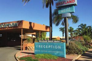 Westland hotel motel
