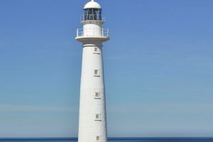 point lowly lighthouse