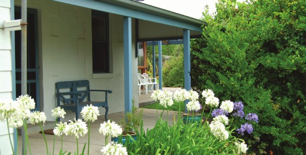 rubys robe cottage